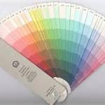 Duron Paint Color Charts
