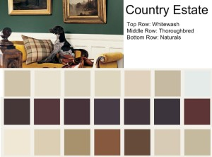 Ralph Lauren Paint Colors Naturals House