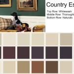 Ralph Lauren Paint Color Chart