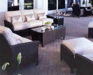 Carter Grandle Patio Furniture