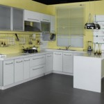 Kitchen Paint Colors with White Cabinets