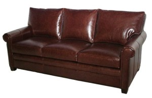 Casco Bay Leather Furniture