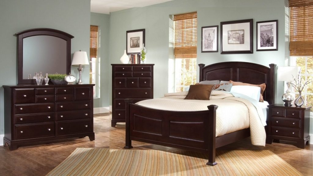 Information And The Reviews About Bassett Furniture In