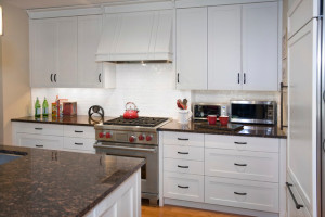 A Custom Designed Kitchen Island