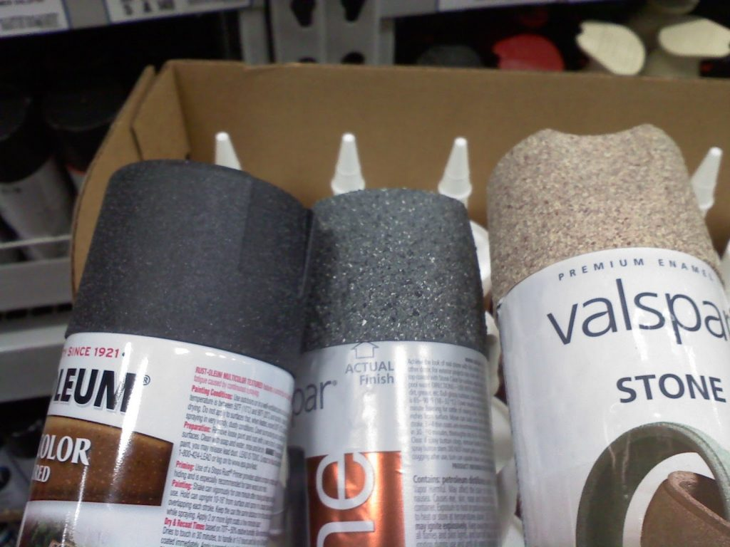 Valspar Spray Paint Colors : Handy Home Design