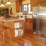 Kitchen Design and Arts and Crafts Style