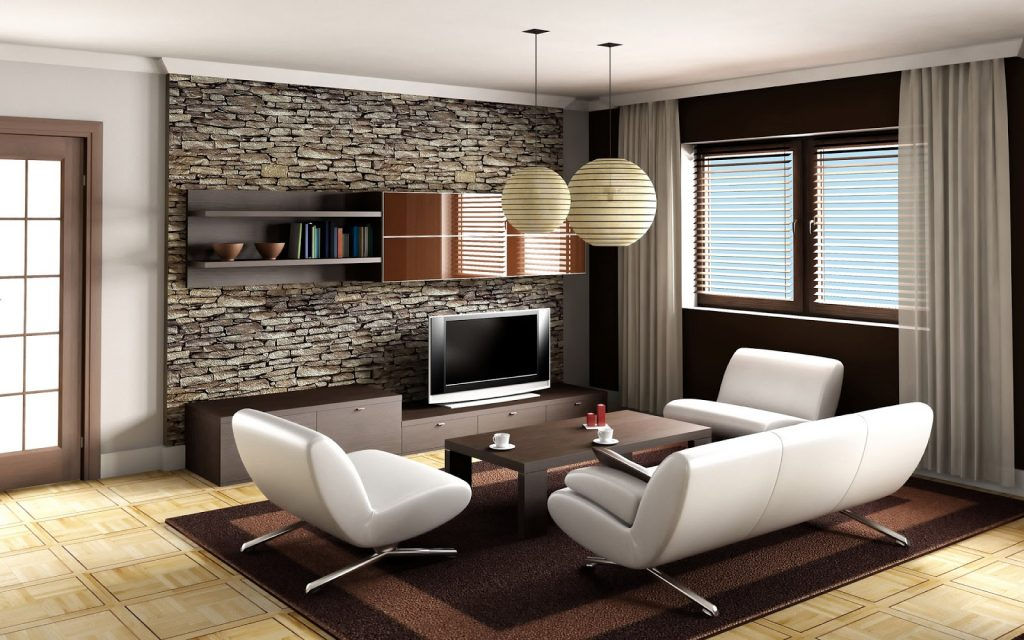 Wall Decoration Ideas For Living