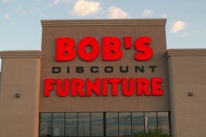 Review of My Bob's Discount Furniture
