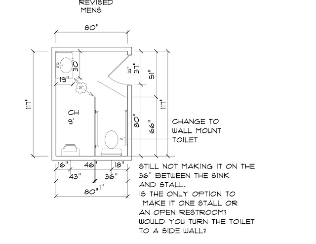 Ada Requirements For Bathrooms Handy Home Design