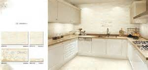Ceramic Tile for Kitchen Walls