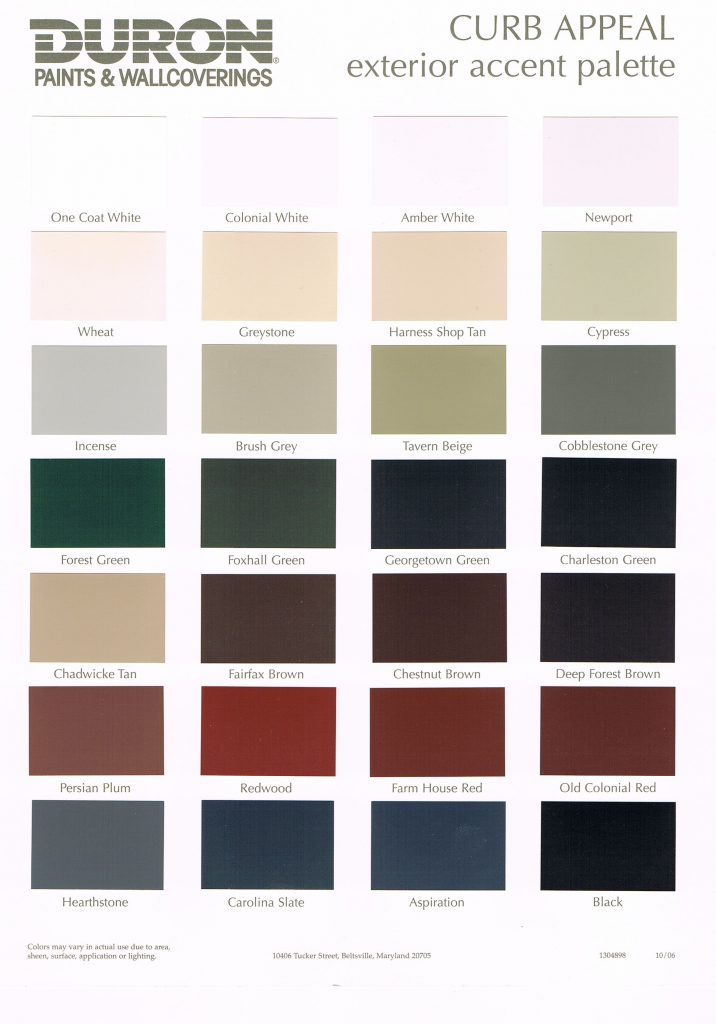 Duron paint color charts handy home design handy home design duron interior paint colors nvjuhfo Gallery