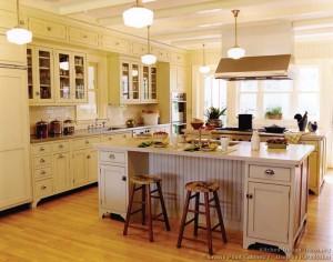 Victorian Kitchen Design Cabinets - Handy Home Design ...
