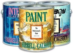 Farrell Calhoun Paint Colors Home Designs Home Improvement Tips