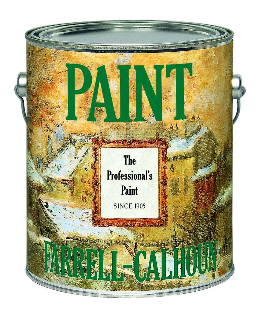 Vanilla Bean Paint Color Farrell Calhoun