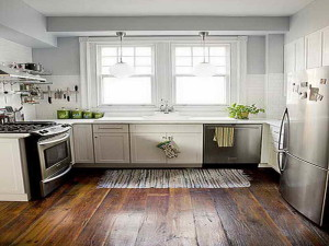 Kitchen Color Ideas with White Cabinets