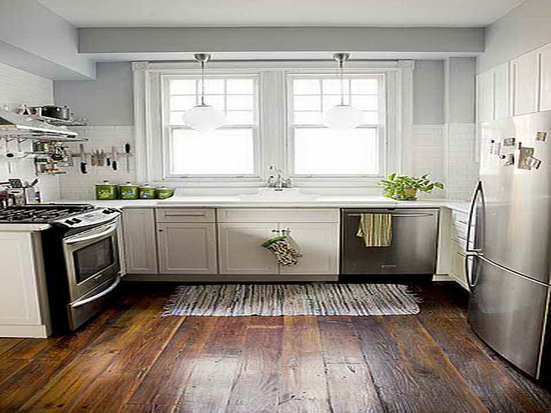 Kitchen Paint Colors With White Cabinets : Handy Home Design