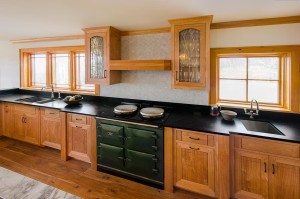 Renovate an Arts and Crafts Kitchen