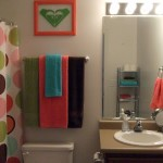 Roxy Bathroom Décor