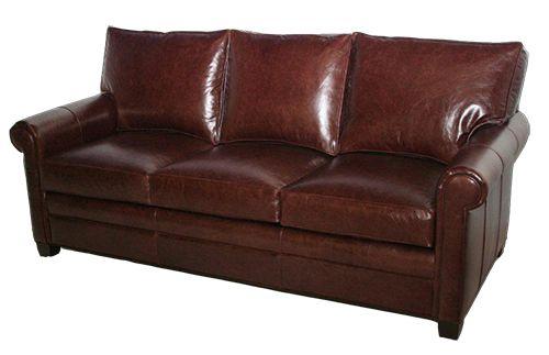 Casco Bay Leather Furniture