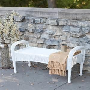 Casco Bay Resin Wicker Furniture