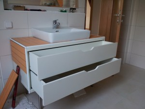 Ikea bathroom vanity units homelife