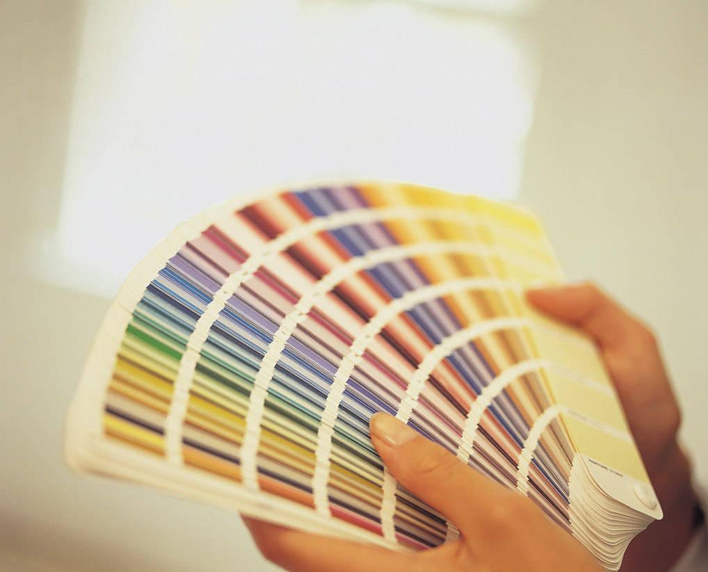 Using Imron Paint