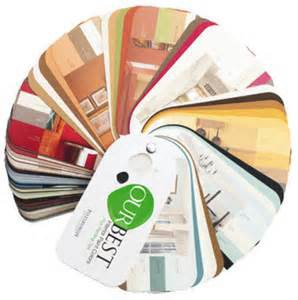 Pittsburgh Paints Stain Colors