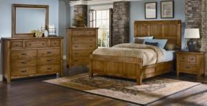 Vaughan-Bassett Furniture Company