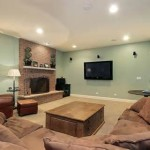 Basement Paint Color Schemes