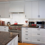 A Custom Designed Kitchen Island