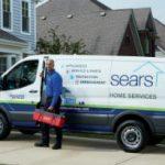 Sears Home Repair Phone Number