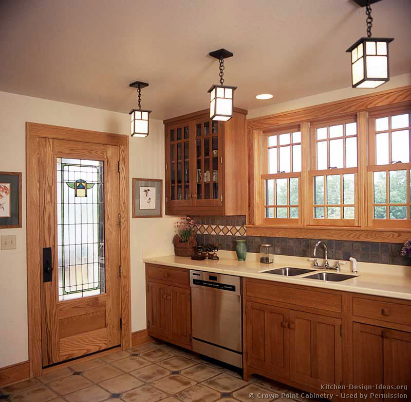 Arts And Crafts Kitchen Design Ideas ~ Arts and crafts kitchen design ideas that you can use