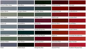 Valspar Exterior Paint Colors Part 68