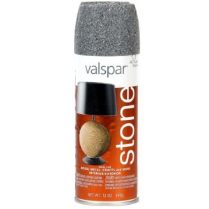 Valspar Plastic Spray Paint