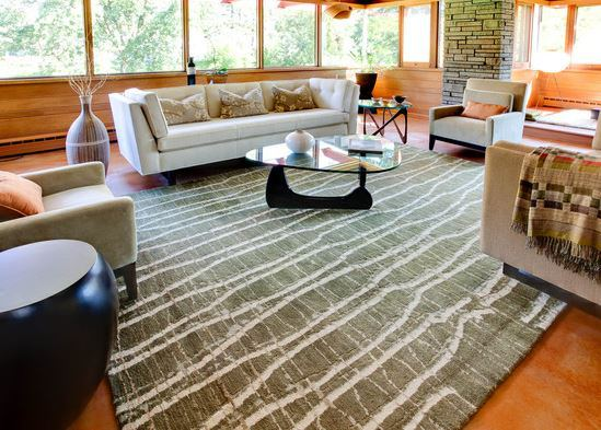 Los Angeles rug showroom rugs for interior design and interior