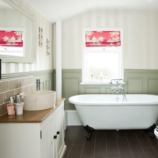 Period Home Bathroom