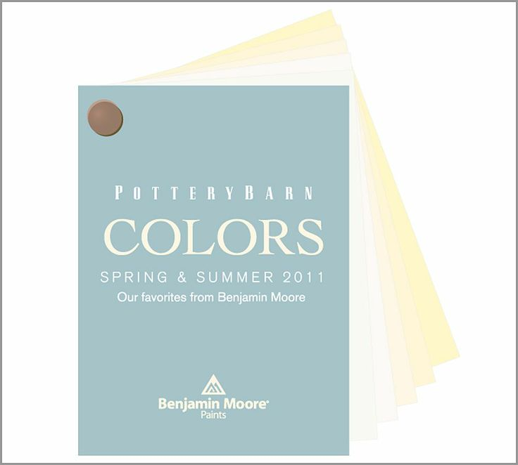 Pottery barn paint colors 2009 handy home design Paint colors for calming effect