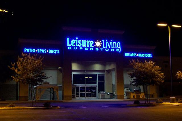 Leisure Living