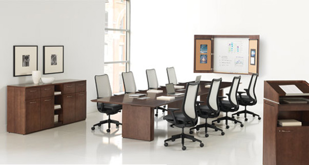 Office Furniture, Desks, Chairs, Systems, Tables