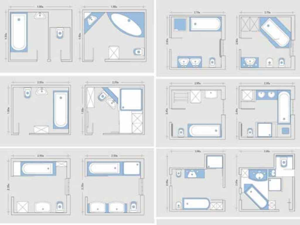 Small Odd Shaped Room Layouts