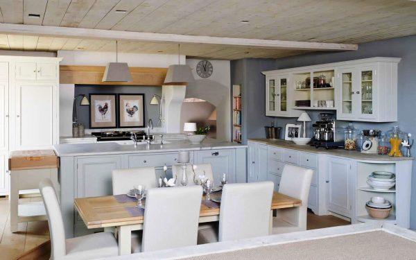 Kitchen Style Ideas