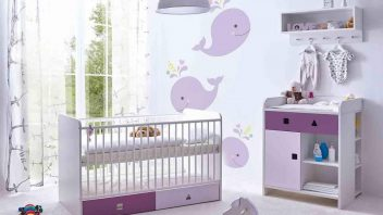 Your Kids will Love Lea Children's Furniture